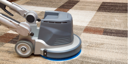 Dry vs. Wet Carpet Cleaning – Which Is Really The Best