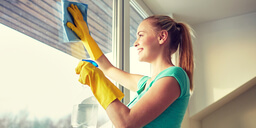 Easy Cleaning Tips to Make Your Home Allergy-Proof