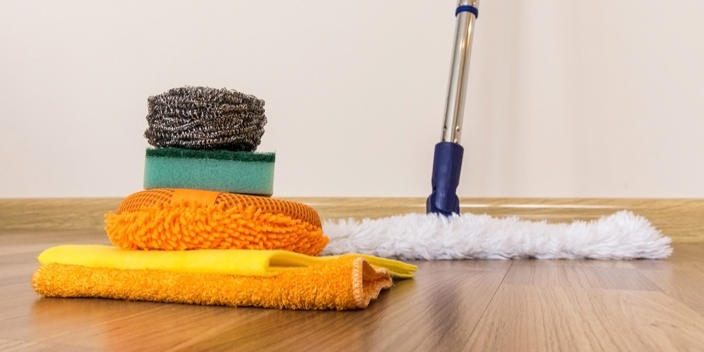 A Smarter and Better Way to Clean Your Home